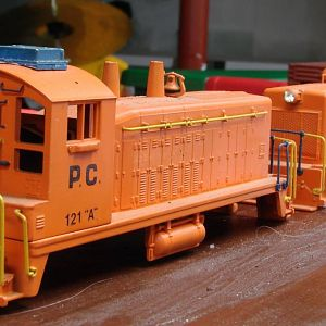 WCTR SW9 Switcher Set