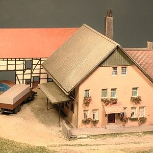Nscale farm in Holland