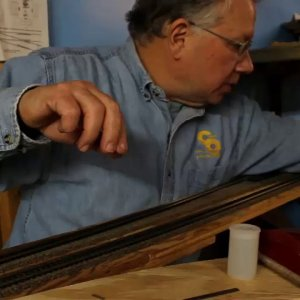 Model Railroading Tips: HO Scale Trackwork (for beginners)