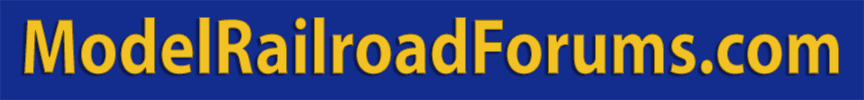 ModelRailroadForums.com