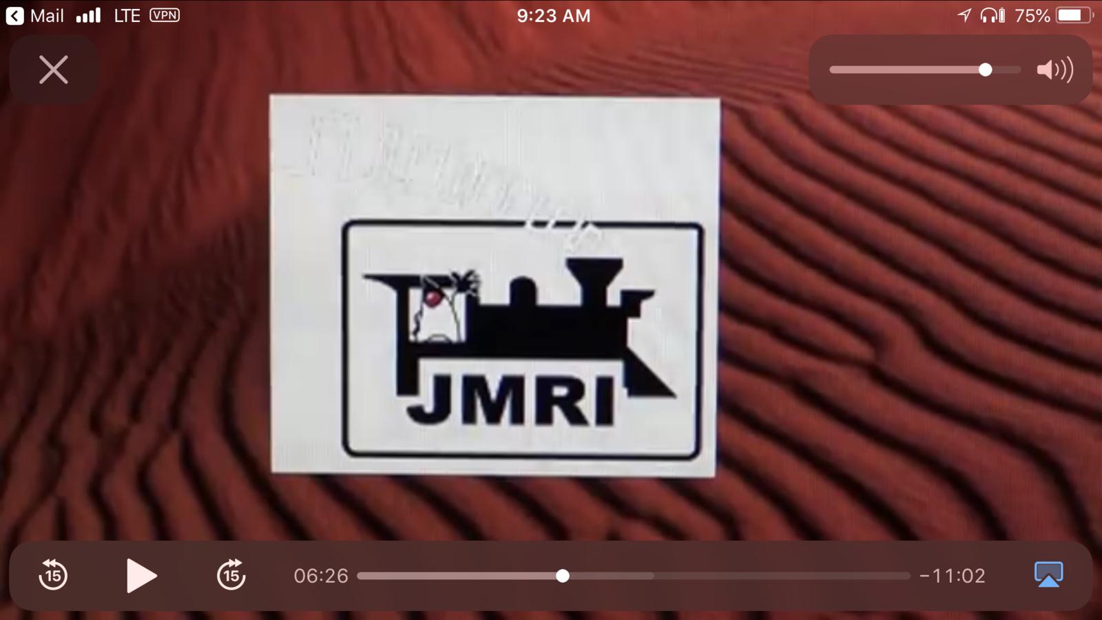 JMRI help required | ModelRailroadForums com