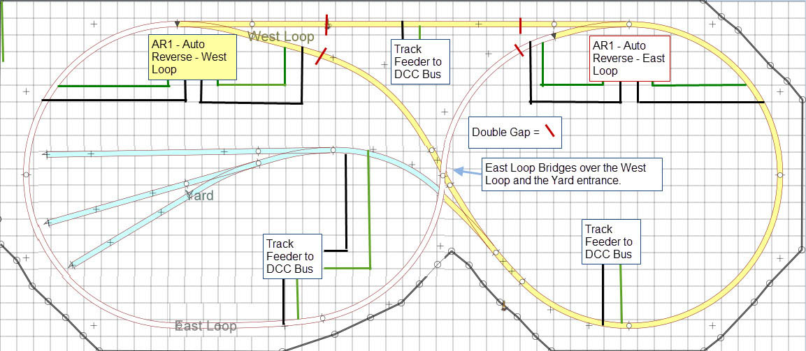 Digitrax Dcc Wiring - Free Vehicle Wiring Diagrams •
