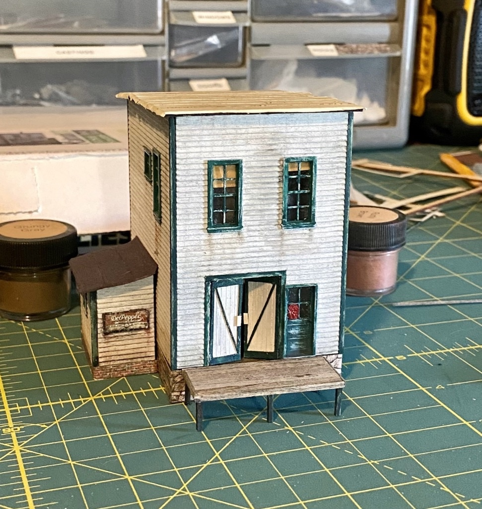 Doors Added and Out Building Roof.jpg