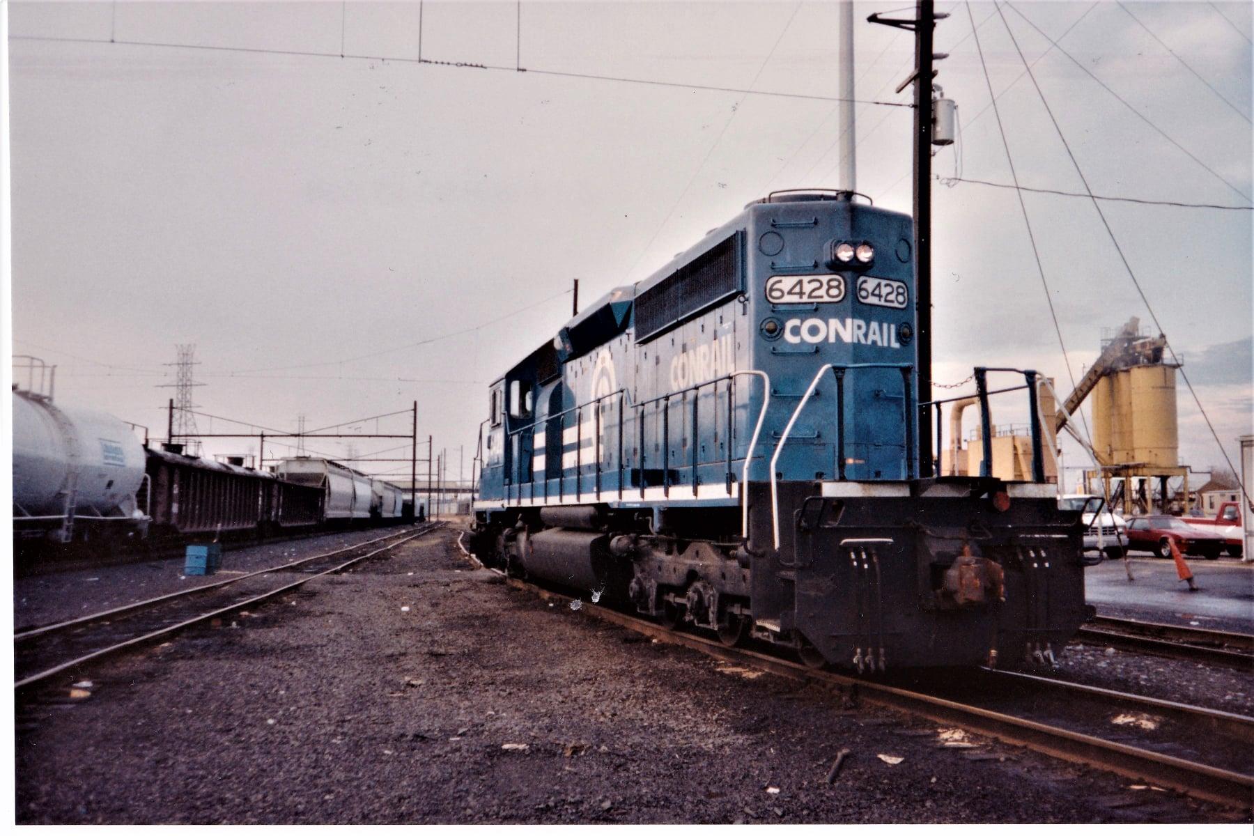 Edgemoor TC 1993.jpg