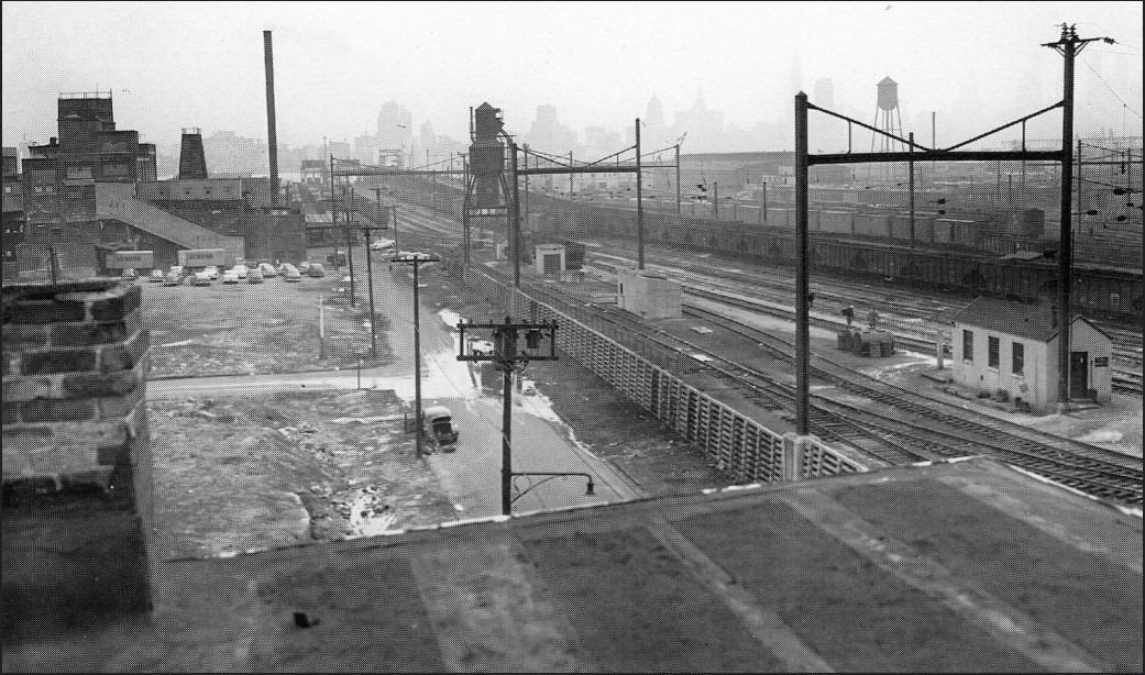 Harsimus Cove, Jersey City, 1951.jpg