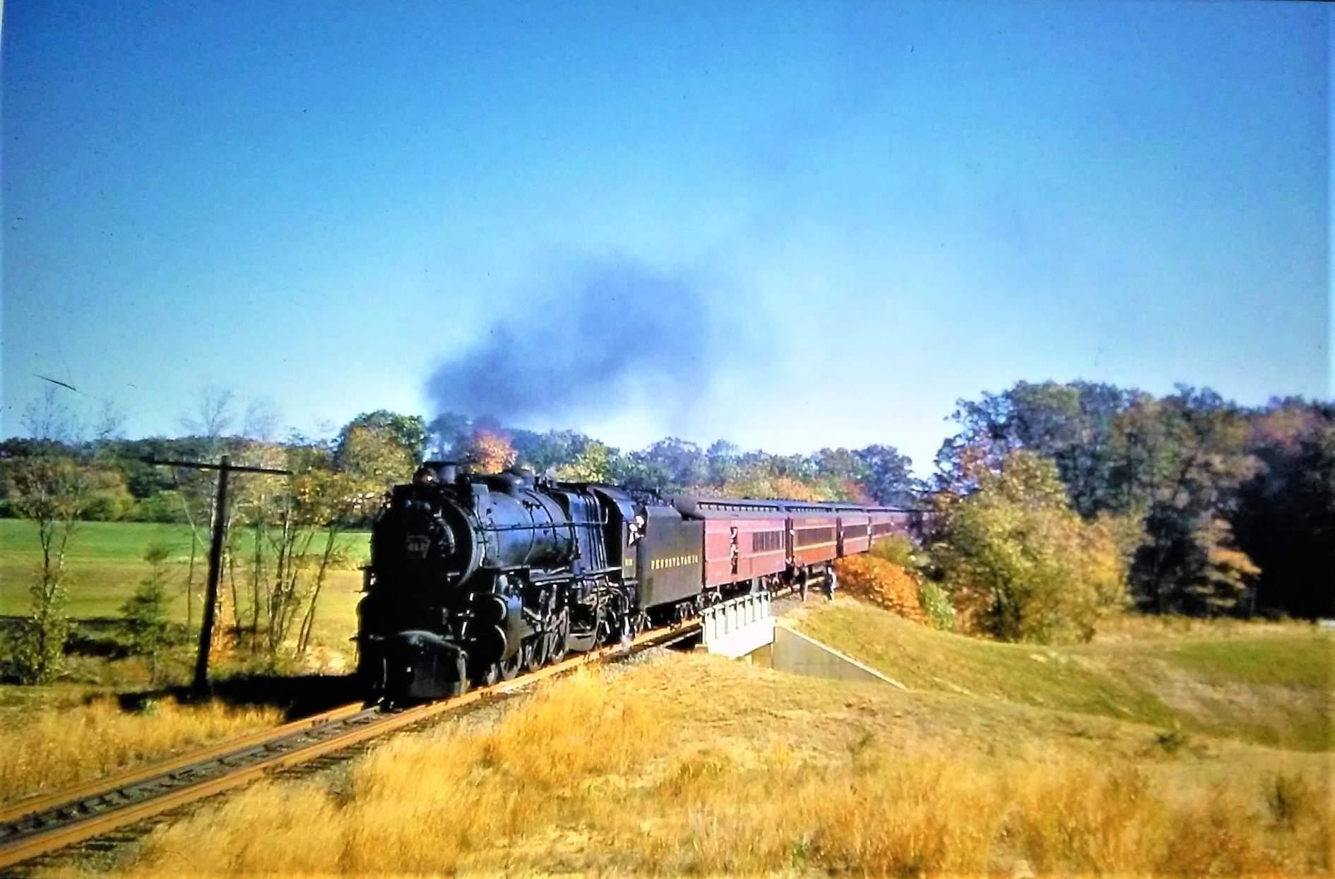 K4 Farewell to Steam Allenwood, NJ October 1957.jpg