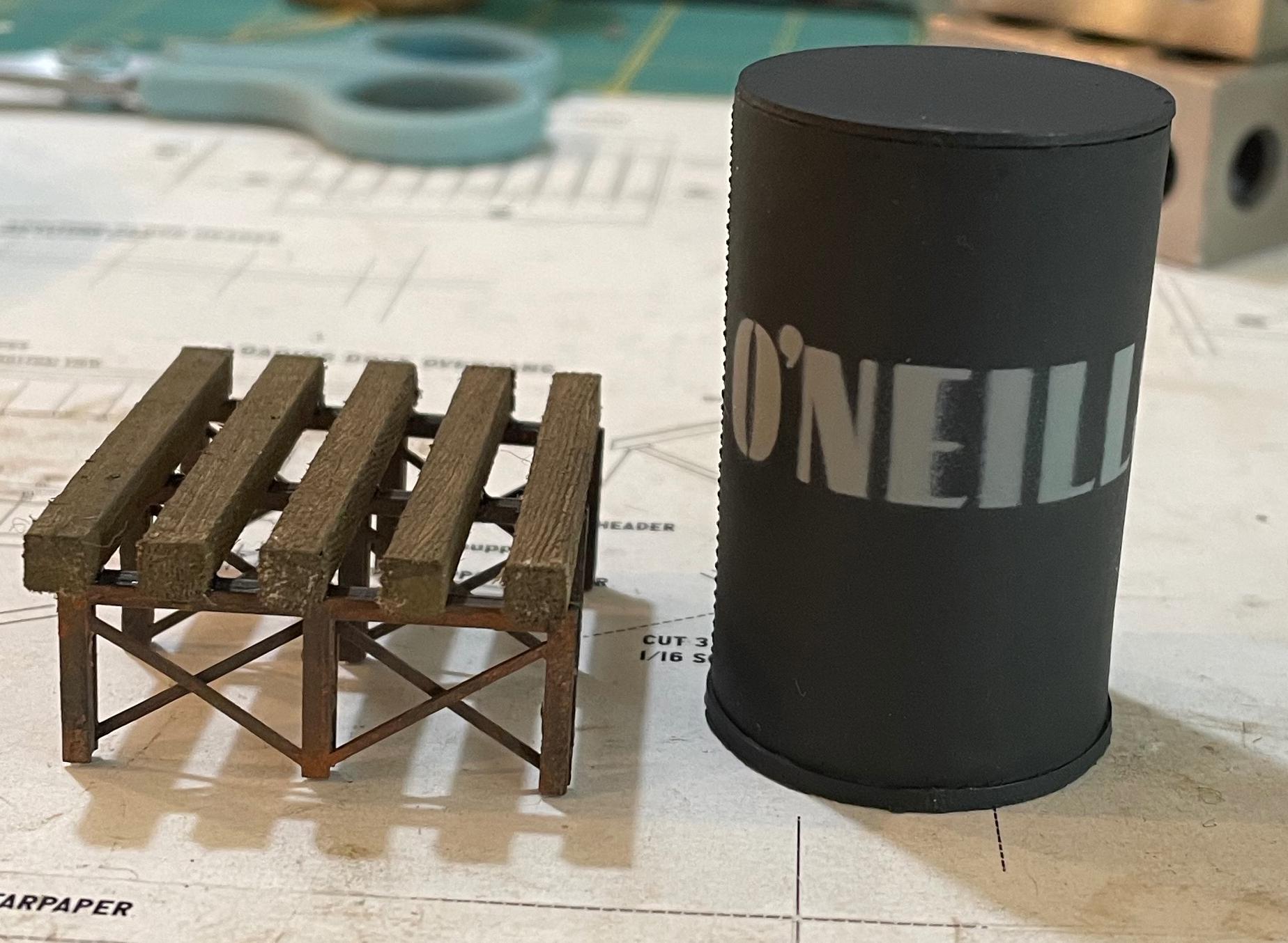Oil tank and platform.JPG