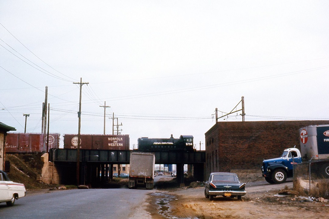PC 9794 working at Frankford Jct. 1970s.jpg