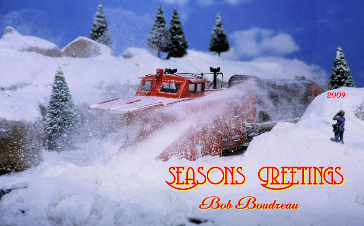 Seasons Greetings from the Fundy Northern Management